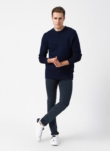 Twister Twister Jeans ET 3026 Kazak Lacivert
